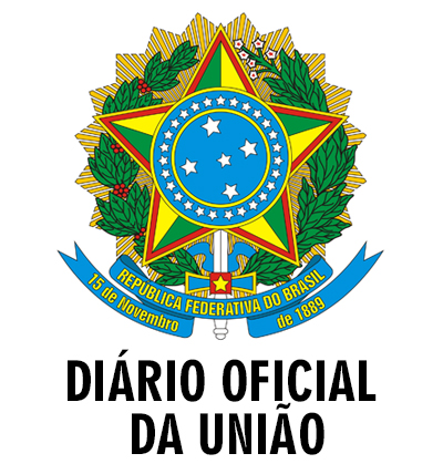 Editais do Diário Oficial do Estado;