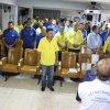 30/01/2018 - XXVII SEMINÁRIO DE DIRIGENTES SINDICAIS DA CONSTRUÇÃO E DO MOBILIÁRIO DO ESTADO DO PARANÁ