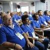 29/01/2018 - XXVII Seminário de Dirigentes Sindicais da Construção e do Mobiliário do Estado do Paraná
