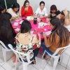 07/10/2017 - 6º Encontro de Mulheres Trabalhadoras da Construção e do Mobiliário